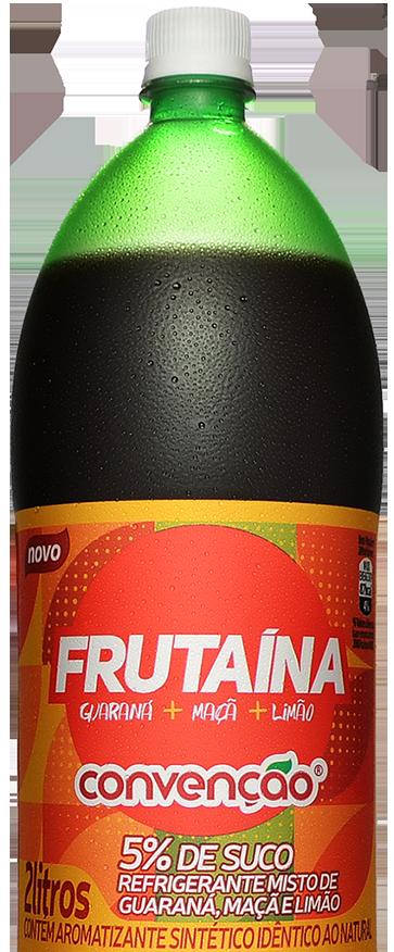 Frutaína 1