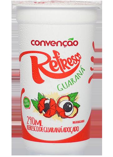 Refresco Guaraná 8