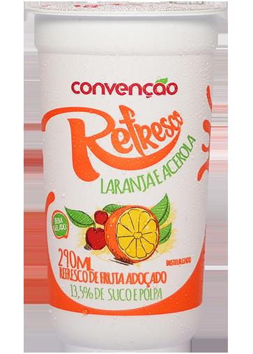 Refresco Guaraná 4