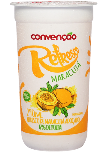 Refresco Guaraná 5
