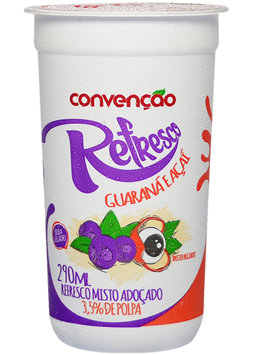 Refresco Guaraná 6