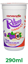 Refresco Guaraná e Açai 2