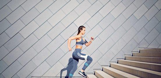 O que o energético pode te fornecer durante a prática de exercícios físicos