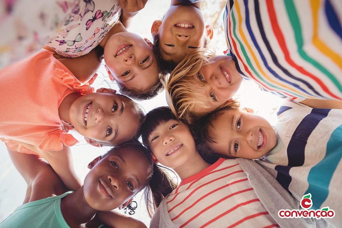 Convenção - Dia das Crianças