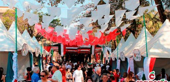 Festa Ítalo Saltense 1