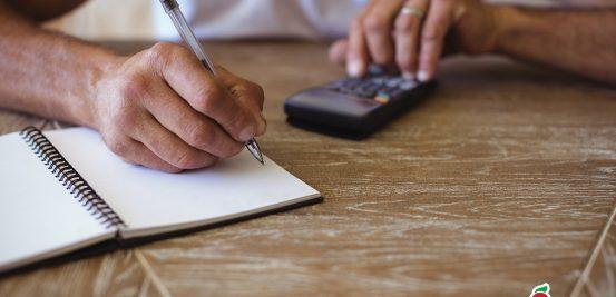 Gastos de começo de ano: como se organizar e economizar