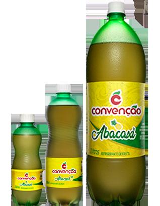 Abacaxi Convenção