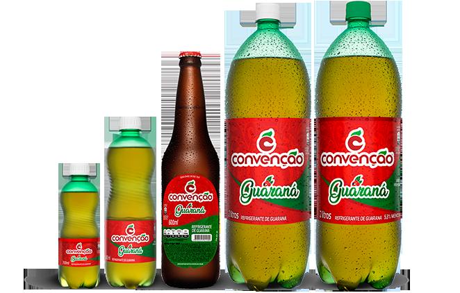 Guaraná Convenção