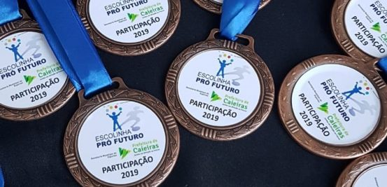 Festival Pró Futuro 1º Semestre 2019 – Caieiras/ SP