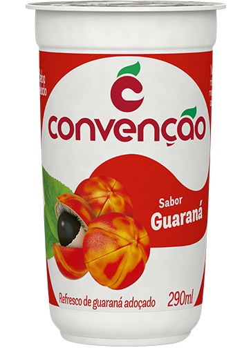 Refresco Guaraná 8