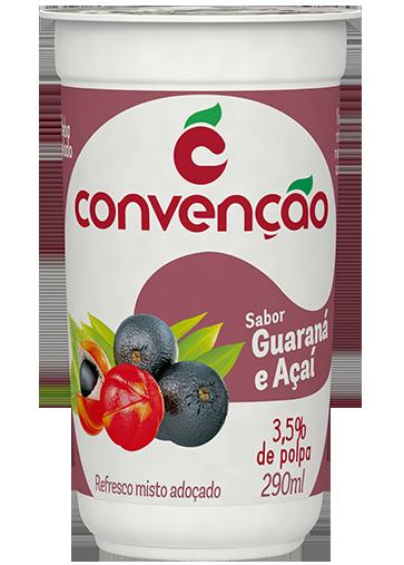 Refresco Guaraná 6