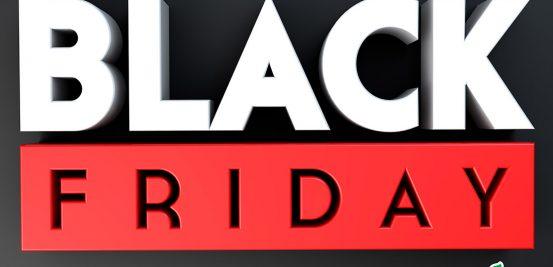 A história da Black Friday