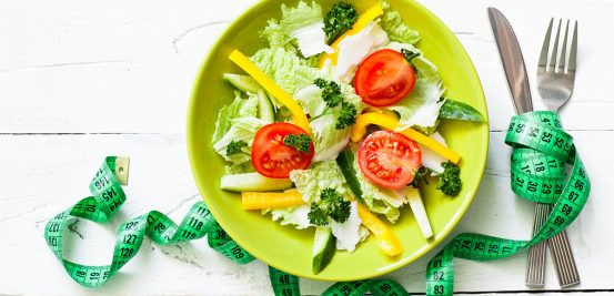 Dietas que cabem no bolso