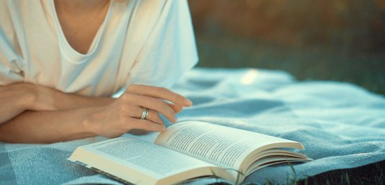 Dicas de livros para ler na quarentena